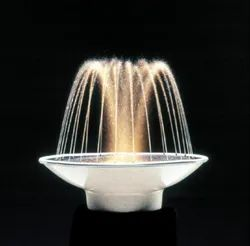 Viral Decorative Outdoor Fountain, 25 Mm