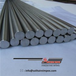 Titanium Rods And Bars