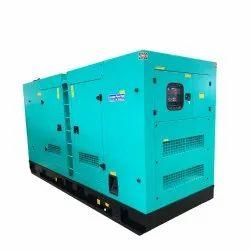 250 kVA Water Cooled Diesel Generator Service, 3 Phase, Pan India