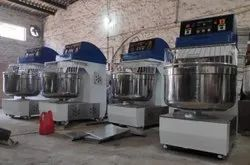 50 Kg Flour Spiral Mixer