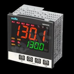 NEX205 Full Featured PID Controller With Universal Inputs