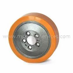 Drive Wheel Electric Stacker & Pallet Truck
