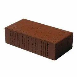 Bricks Rectangular Solid Red Clay Brick