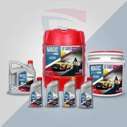 MAGIC 20W 40 Petrol Engine Oil