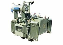 Oil Cooled Solar Duty Transformer