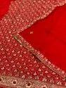 Red Designer Suit 13