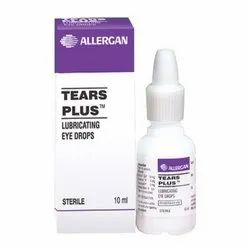 Tears Eye Drop ( Polyvinyl Alcohol & Povidone Eye Drop )