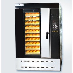 SM-710G Gas Convection Oven