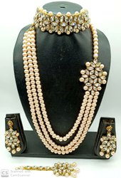 Mumbai Necklace Imitation Jewellery