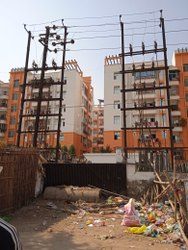 Overhead Wire Extension Installation Service