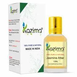 KAZIMA Jasmine Natural Attar