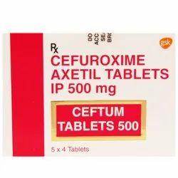 Ceftum Tablets