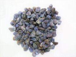 Natural Tanzanite Rough Stone Raw Gemstone