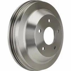 8 Inch Stainless Steel Brake Drum