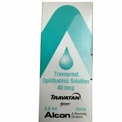 Alcon Travatan Eye Drop ( Trovoprost )