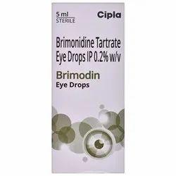 Brimodin Eye Drop