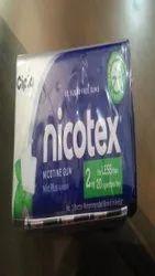Nicotine 2 mg (Nicotex)