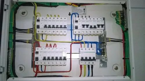 Residential Electrical Services, in Pune, Poonawala Construction Company    ID: 23232466348