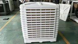 Industrial Evaporative Air Cooler 30000 Cmh / 18000cfm