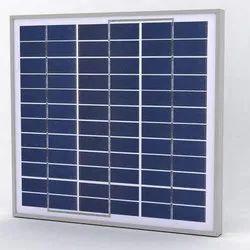 Polycrystalline Solar Panel, 100 W