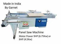 Panel Saw Machine, Made In India