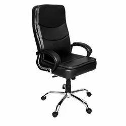 High Back Black Executive Revolving Chair