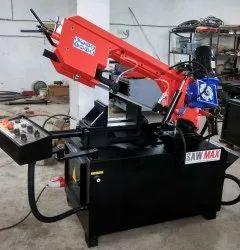 Horizontal Semi Automatic Bandsaw Machine