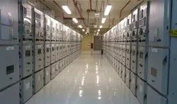 Onsite Indoor Electrical Substation Service