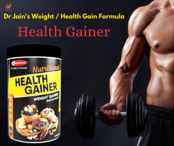 Fitness Supplements, 500 GM, Non Prescription