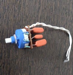 Rotary Fan Regulator Circuits 2 Module (Negotiable), 100 Watts