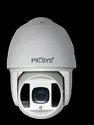 Picsys 5mp Ir Speed Dome Cctv Camera