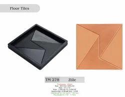 Ztile Floor Tiles Mould