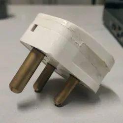 3 Pin Plug Tops