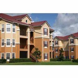 Penthouse Construction Services