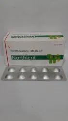 Northicrit Tab
