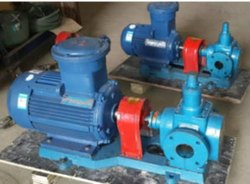 Shinkokinzok Pump Spare Parts