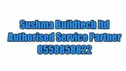Authorised Channel Partner Of Sushma Buildtech