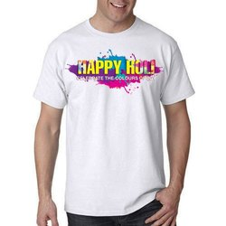 Happy Holi T Shirt