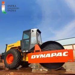 Dynapac Soil Compactor