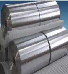 Aluminium Foil Tape Jumbo Rolls