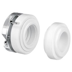 Teflon Bellow Mechanical Seal