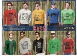 Men Full Sleeve T Shirts