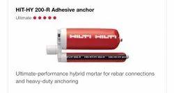 HIT-HY 200-R Adhesive Anchor
