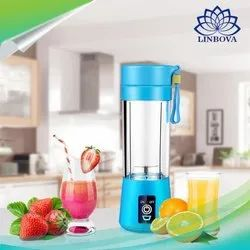 usb chargable cup juicer