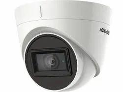 Hikvision 5mp Dome Camera, Max. Camera Resolution: 1920 x 1080, Camera Range: 30 m