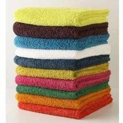 BSPL Multicolor Terry Towels, 450-550 GSM, Size: 75 * 150 Cm