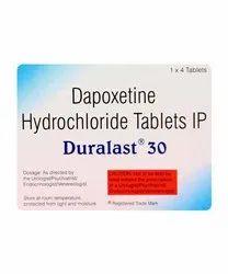 Duralast 30 Tablet