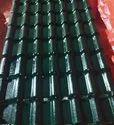 UPVC Spanish Tile Profile Sheets