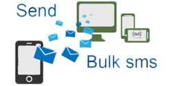 Bulk SMS Marketing Services, India