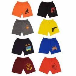 Boy Kids Shorts
